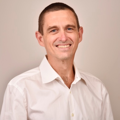 Dr Anthony Burneikis