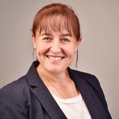 Dr Sarah Hanslow